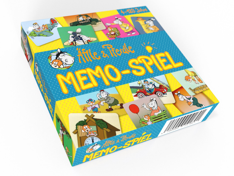 Memo Spiele